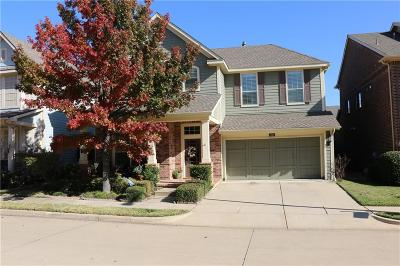 Euless Single Family Home For Sale: 2210 Grizzly Run Lane