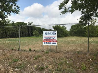 Crowley Residential Lots & Land For Sale: 485 S Magnolia Street