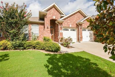 Lewisville Single Family Home For Sale: 1116 Annalea Cove Drive