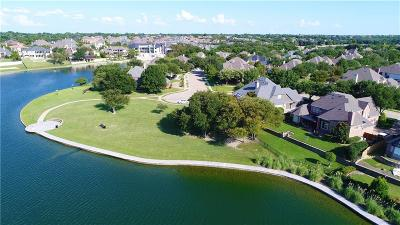 McKinney Single Family Home For Sale: 6902 Edgewater Drive