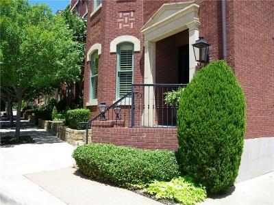 Southlake, Westlake, Trophy Club Single Family Home For Sale: 1568 Main Street