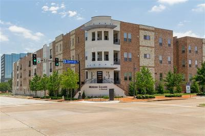 Addison Condo For Sale: 5005 Meridian Lane #2102