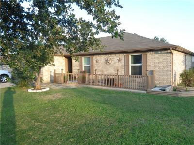 North Richland Hills Single Family Home For Sale: 7048 Green Ridge Trail