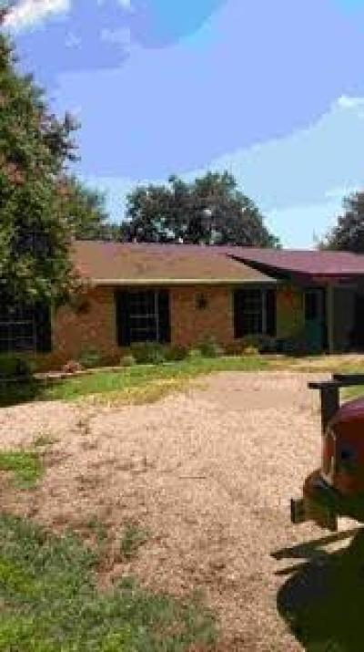 Grand Saline Single Family Home For Sale: 207 La Jodepa Street