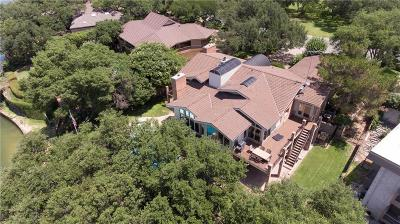 Fort Worth Single Family Home For Sale: 8849 Random Road