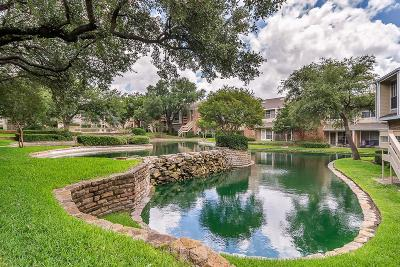 Carrollton Townhouse For Sale: 3550 Country Square Drive #505
