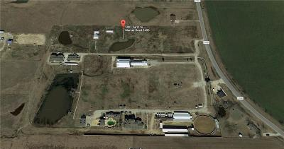 Farm & Ranch For Sale: 5001 Fm 2450