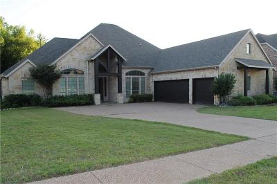 Arlington Single Family Home For Sale: 4214 Balboa Court