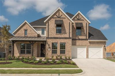 Wylie Single Family Home For Sale: 118 Autumn Sage