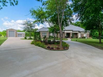 Royse City Single Family Home For Sale: 180 Lodge Court