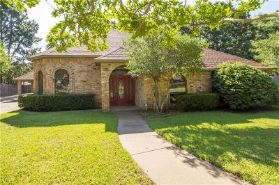 Athens Single Family Home For Sale: 1121 Hillside Drive