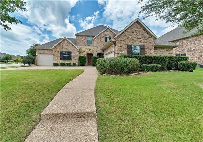 Grand Prairie Single Family Home For Sale: 7107 Carmona