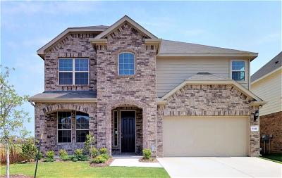 Dallas, Fort Worth Single Family Home For Sale: 2441 Open Range Drive