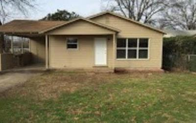 Graham Single Family Home For Sale: 724 Indiana Street