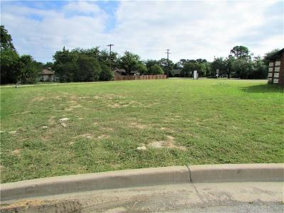 Stephenville Residential Lots & Land For Sale: 1111 Greens Creek Circle