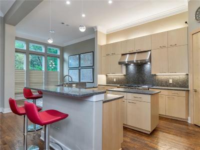 Irving Single Family Home For Sale: 4112 Saint Andrews Boulevard