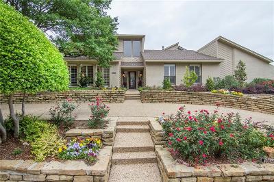 Dallas Single Family Home For Sale: 9231 Canter Drive
