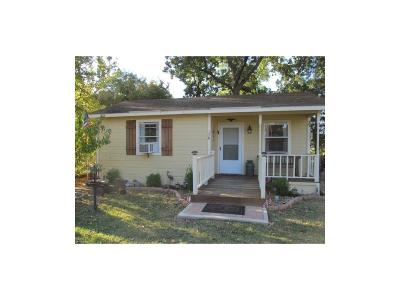 Emory Single Family Home For Sale: 176 Rs County Road 7702