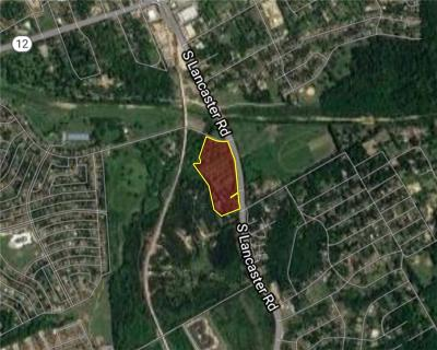 Dallas County, Ellis County Residential Lots & Land For Sale: 5647 S Lancaster Road #A