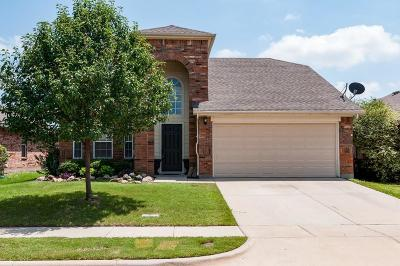 Fort Worth TX Single Family Home Sale Pending: $244,900