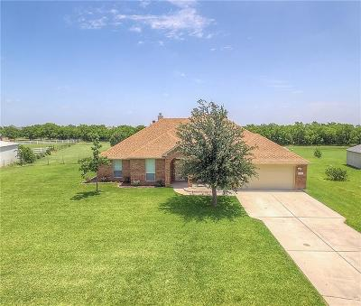 Haslet Single Family Home For Sale: 13632 Copper Canyon Drive