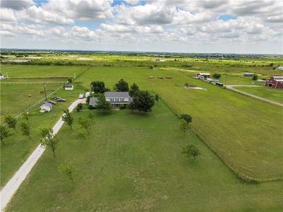 Ponder Farm & Ranch For Sale: 1386 Plover Circle