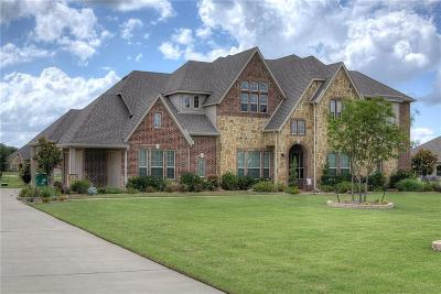 Mclendon Chisholm Single Family Home For Sale: 1223 Artesia Lane