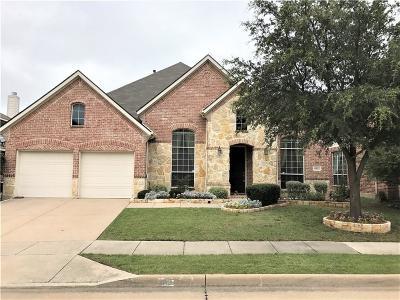 Sachse Single Family Home For Sale: 6103 Crestridge Lane