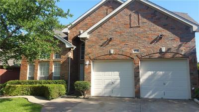 Park Glen, Park Glen Add Single Family Home For Sale: 4820 Grainger Trail