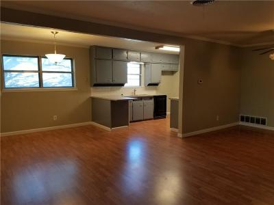 Fort Worth Single Family Home For Sale: 224 Clearwood Drive