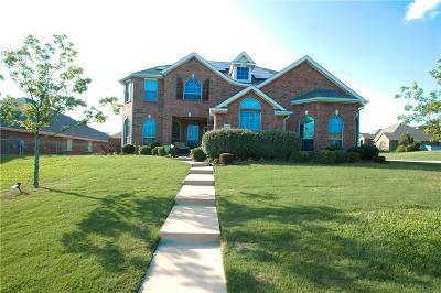 Lake Worth Single Family Home For Sale: 6304 Lakeside Drive