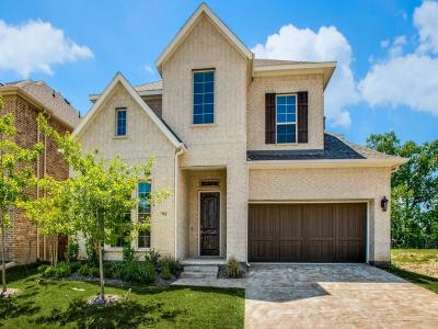 Coppell Single Family Home For Sale: 751 Windsor