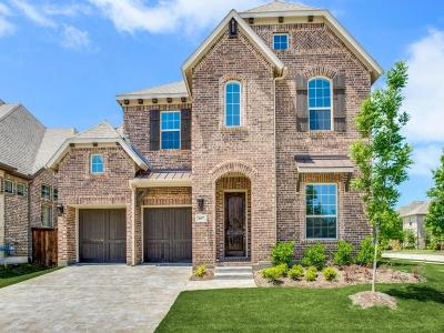 Coppell Single Family Home For Sale: 667 Westhaven