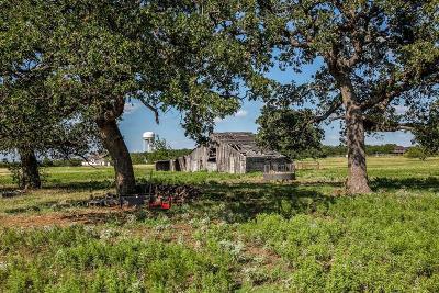 Bartonville Farm & Ranch For Sale: 327 McMakin Road
