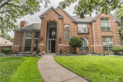 Southlake Single Family Home For Sale: 102 San Jacinto Court