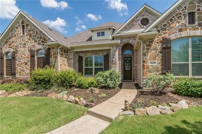 Frisco Single Family Home Active Option Contract: 2829 McGregor Drive