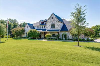 Wylie Single Family Home For Sale: 202 Lago Grande Trail