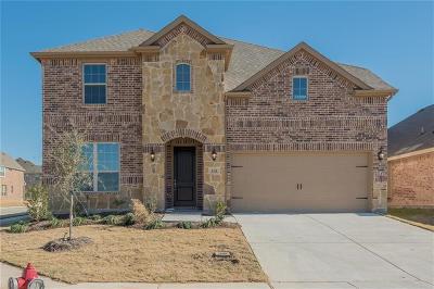 North Creek, North Creek 01 Single Family Home For Sale: 4324 Cherry Lane
