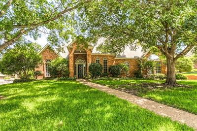 Southlake Single Family Home For Sale: 313 Blanco Circle