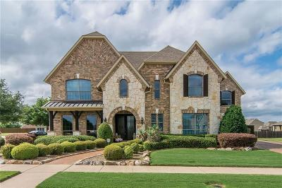 McKinney Single Family Home For Sale: 8812 Verona Drive