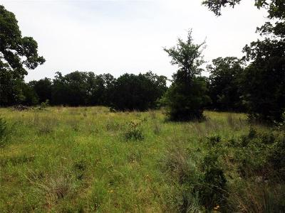 Gordon Residential Lots & Land For Sale: Stagecoach Trail