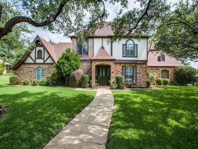 Duncanville Single Family Home For Sale: 915 Thistle Green Lane
