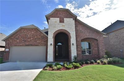 Fort Worth Single Family Home For Sale: 15629 Mirasol Drive