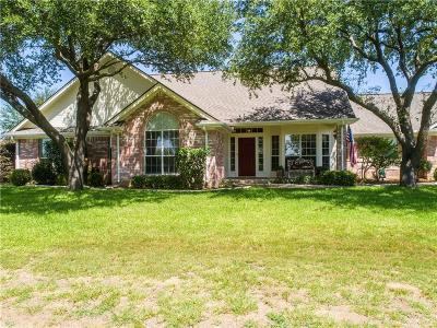 Somervell County Single Family Home For Sale: 1429 County Road 318
