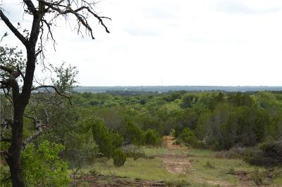 Hico Residential Lots & Land For Sale: Tbd Cr 241