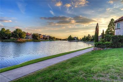 Frisco Residential Lots & Land For Sale: 5035 Longvue Drive