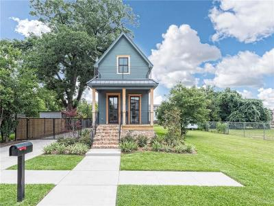 Waco Single Family Home For Sale: 624 S 7th Street
