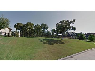 Dalworthington Gardens Residential Lots & Land For Sale: 3607 Wooded Creek Circle
