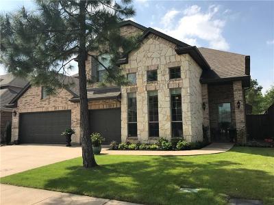 Hickory Creek Single Family Home For Sale: 242 Livingston Drive