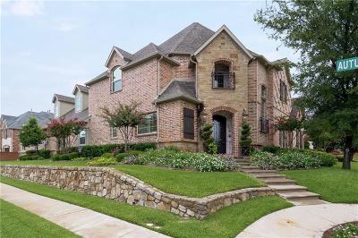 Plano Single Family Home For Sale: 6809 Cannon Falls Drive